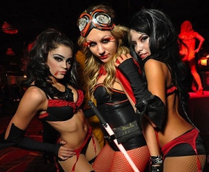 hard-rock-hotel-san-diego-halloween-nightlife