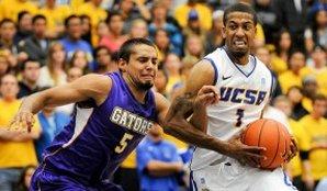 University-of-San-Diego-vs-UC-Santa-Barbara--Mens-Basketball