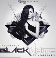 black-white-new-year-party