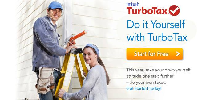 TurboTax Free Online Tax Filing 2014 for Maximum Refund Guaranteed