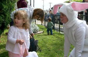 Easter-Eggstravaganza