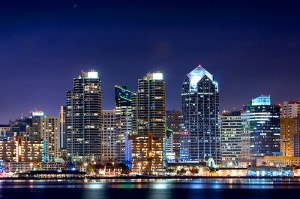 Downtown-San-Diego