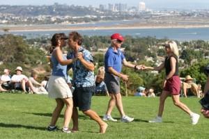 San Diego Free Summer Concert Series 2012