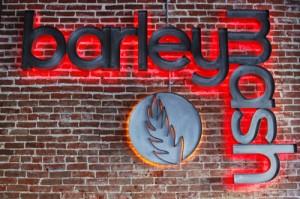 San Diego Downtown Restaurant Barleymash