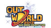 San Diego Weekend Events & Things to do June 8 to June 10, 2012