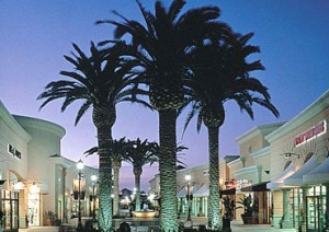 San Diego's Best Shopping Malls