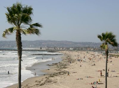 San Diego Top Summer Attractions