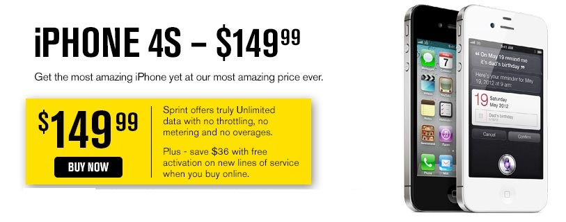 Sprint coupon code