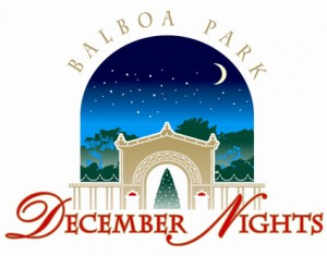 San Diego Holiday Events & Festivals – Christmas Lights & December Nights for 2012