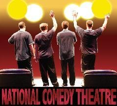 National-comedy-theatre