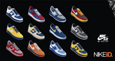 Nike id Promo Codes 2015: Get 20% Off Plus Free Shipping at Nike.com