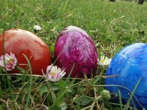 Standely Park Easter Egg Hunt