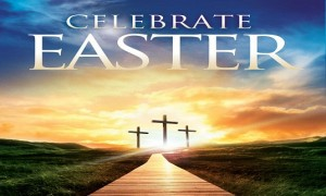 Celebrate Easter Church