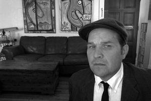 Jimmy Jazz, San Diego, Punk poetry, Balboa Park