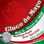Cinco-de-mayo