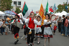 sicilian-festival