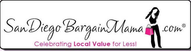 San Diego Bargain Mama Celebrates Local Value for Less