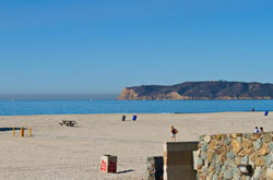 San Diego Top Beaches for Summer Fun 2014