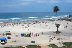 San Diego Summer Vacation Ideas 2013
