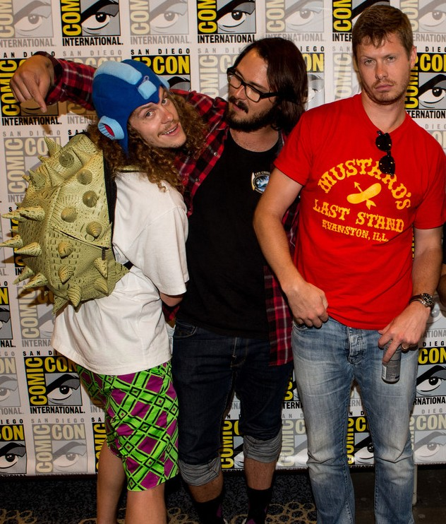 Free Comic Book Day San Diego: San Diego Comic-Con International Parties & Events Guide