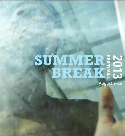The San Diego Museum of Art Summer Break Festival 2013