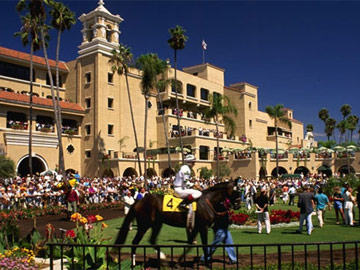 San Diego Labor Day Event 2013 – Beer & Reggae Festival at the Del Mar Races