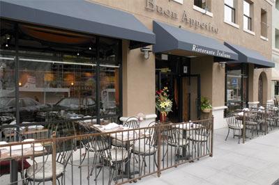 Buon-Appetito-restaurant-san-diego