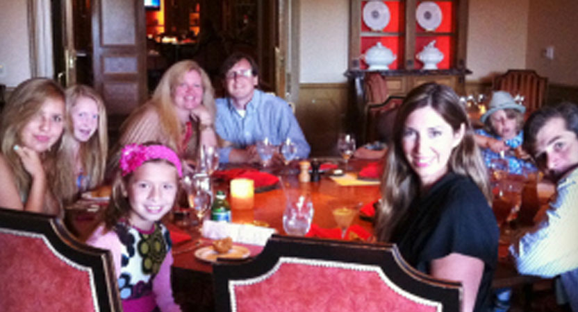 San Diego Mother's Day Brunches 2014 & Dinner Spots