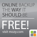 Mozy Promo Codes for June 2012 for Free Online Backup – Simple, Secure and Affordable at Mozy.com