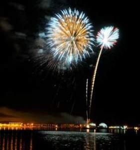 Oceanside-Fireworks-Show