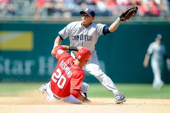 Padres-vs-Washington-nationals