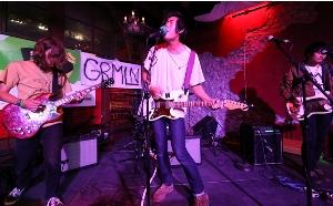 GRMLN-concert