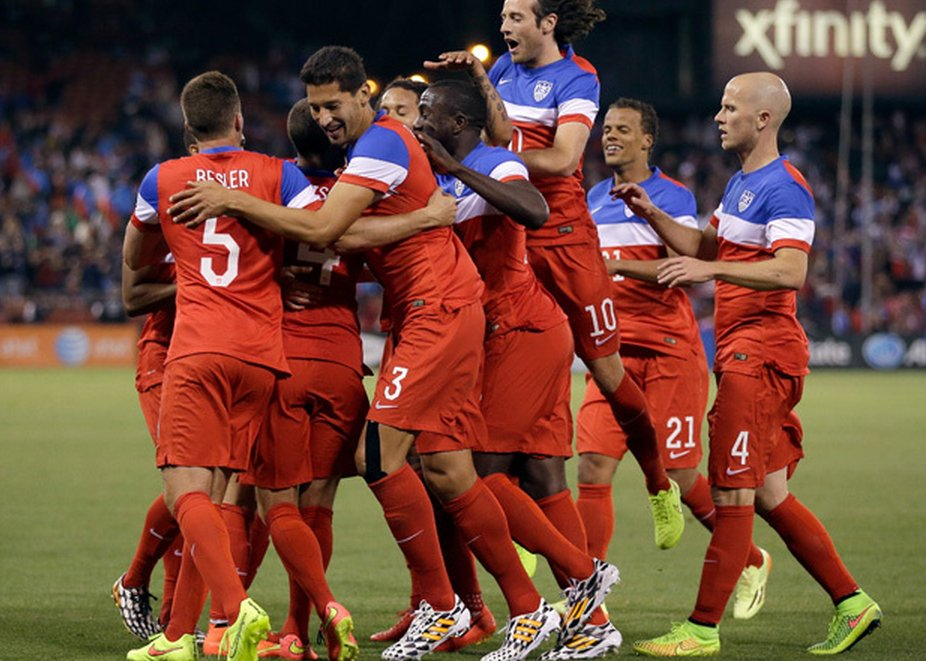 A to Z of U.S. Soccer Team & FIFA World Cup 2014