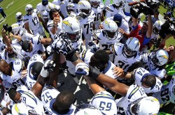 San Diego Chargers Tickets 2014 and NFL Season Schedule for Chargers