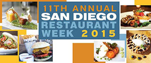 San Diego Weekend Events Friday January 16 to Sunday January 18, 2015