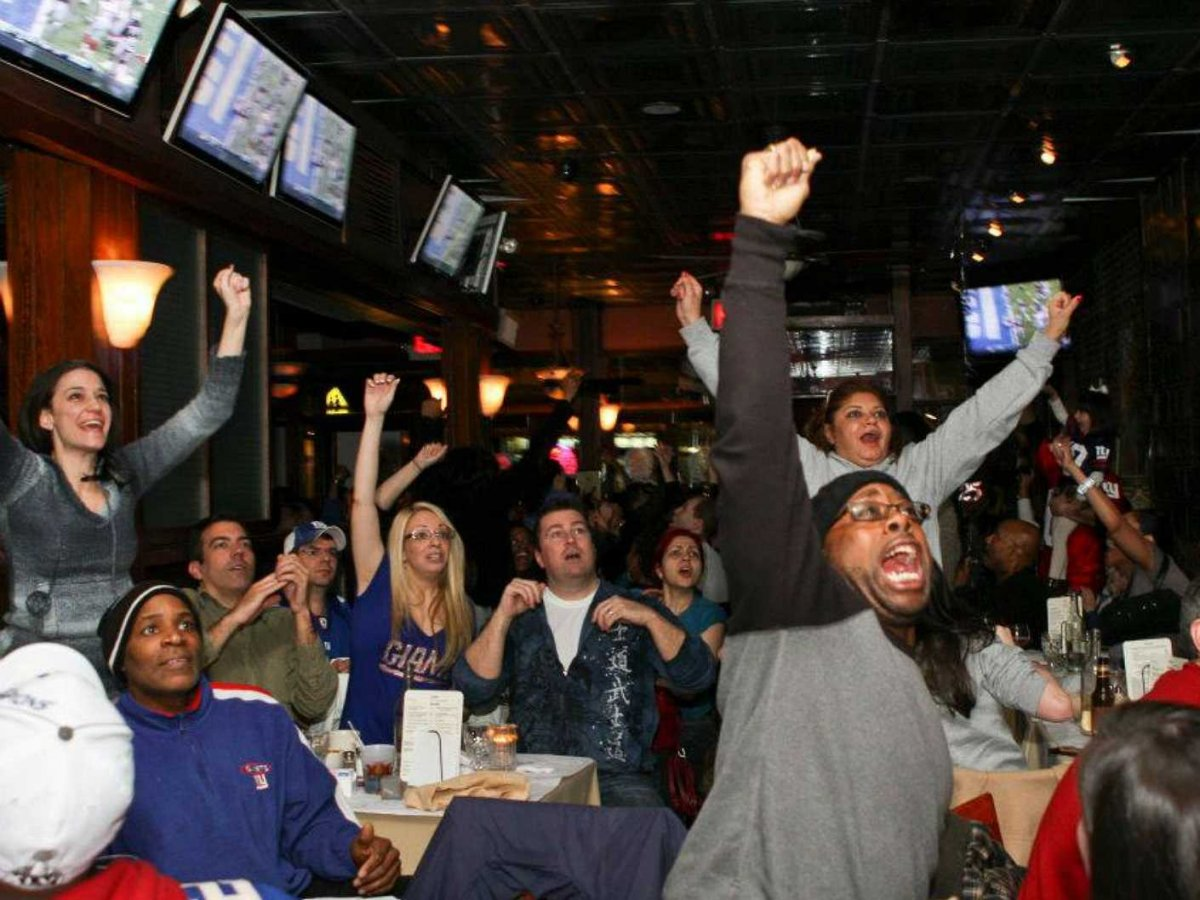 Super Bowl XLIX Viewing Parties in San Diego