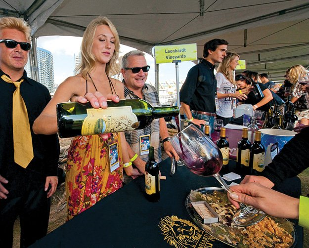 San Diego Weekend Events Friday February 20 to Sunday February 22, 2015