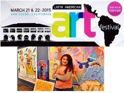 San-Diego-Latin-American-Art-Festival