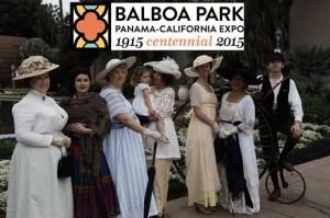 BALBOA-PARK-CENTENNIAL-INFORMAL-GATHERING