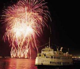 San-Diego-Hornblower-Cruises-Freworks