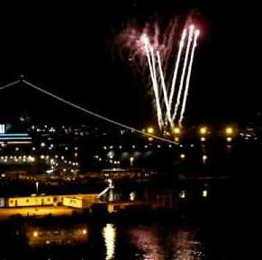 USS-Midway-Museum-Fireworks-san-diego