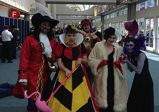 Comic-Con-Horror-Gathering
