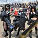 San Diego Comic-Con International 2015 Weekend Events and Parties