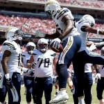 San Diego Chargers Tickets 2015-2016 and NFL Season Schedule for Chargers