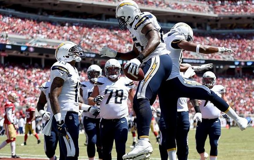san diego chargers tickets 2015 2016 and nfl season schedule for