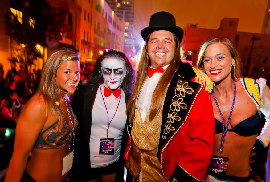 Halloween San Diego top halloween parties events in san diego the san diego union tribune Halloween 2015 Parties And Events In San Diego Sandiegovips