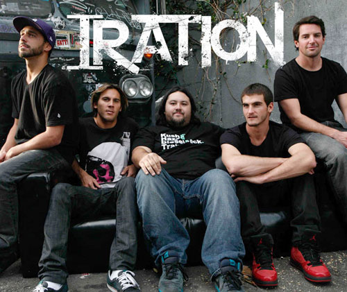 Iration-Band