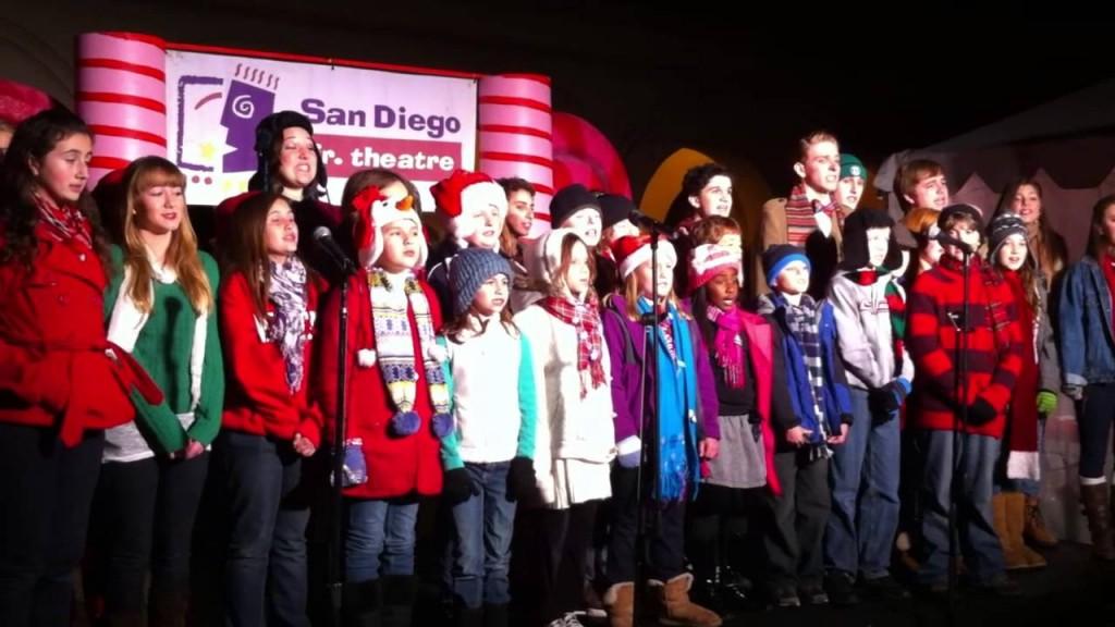 children-at-december-nights-balboa-park