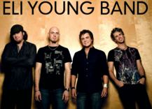 Eli Young Band - Kevin Fowler