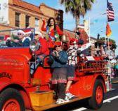 PB Holiday Parade